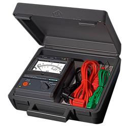 3121A高压绝缘电阻计进口共立3121A指针兆欧表,日本指式摇表3121A,Kyoritsu高压绝缘电阻测试仪 KEW 3121A额定测试电压2500V如果您对【3121A高压绝缘电阻计】的价格、厂家、型号、图片、技术参数、产品功能等有什么疑问,请联系我们获取3121A高压绝缘电阻计的最新信息。
