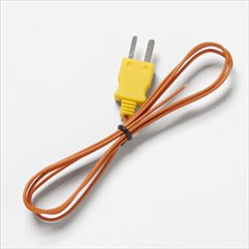 80PJ-1温度计用测温线fluke 80PJ-1温度计用测温线适用於FLUKE可测量温度之电表,‧温度范围:-40℃~260℃、K TYPE 或 J TYPE,‧长度:1 Mhttp://www.yachen.com.cn