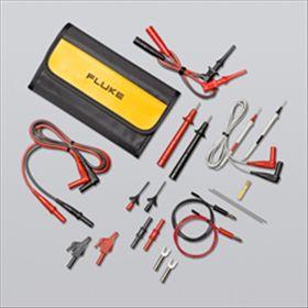Fluke TLK 287电子专用测试线组Fluke TLK 287电子专用测试线组含特细探针,伸缩式探针,可更换式探针,小型测试夹http://www.yachen.com.cn